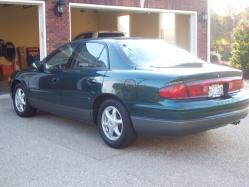 raymond33s 2001 Buick Regal