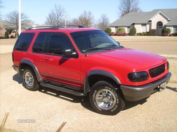 ngarces 1998 ford explorer sport specs photos modification info at cardomain. Black Bedroom Furniture Sets. Home Design Ideas