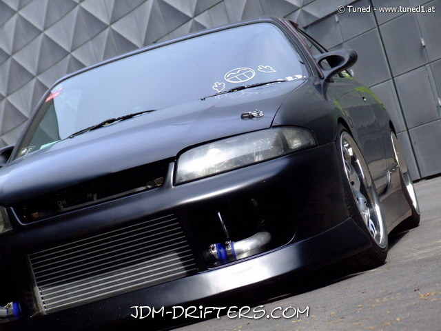 getuned1 1993 Nissan Skyline