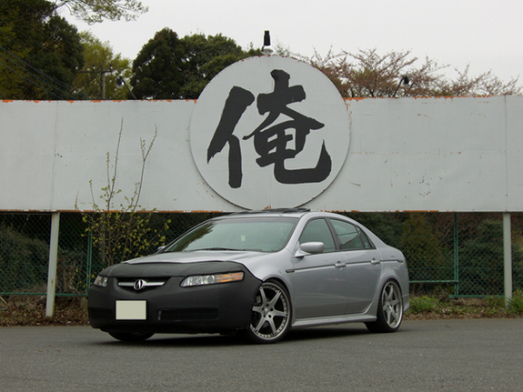 Another Tl Dancho 2004 Acura Tl Post3848984 By Tl Dancho