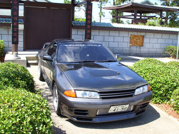 Another Overlord221 1994 Nissan Skyline post... - 11510337