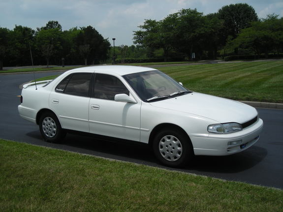 C4m3r0n 1995 Toyota Camry Specs Photos Modification Info