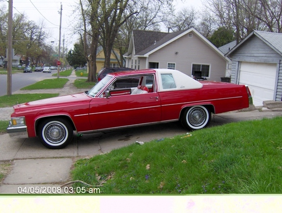 Another therealkendog 1977 Cadillac DeVille post... - 11509289