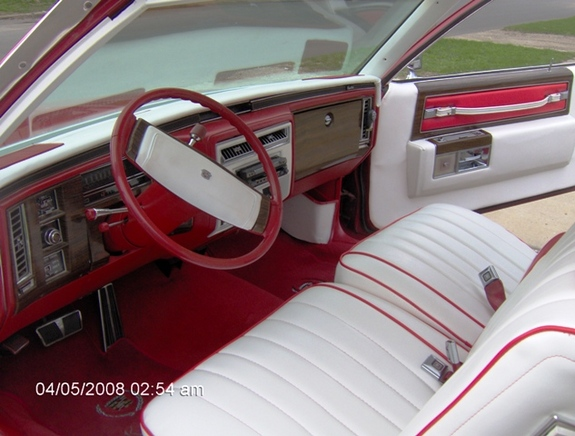 Another therealkendog 1977 Cadillac DeVille post... - 11509291