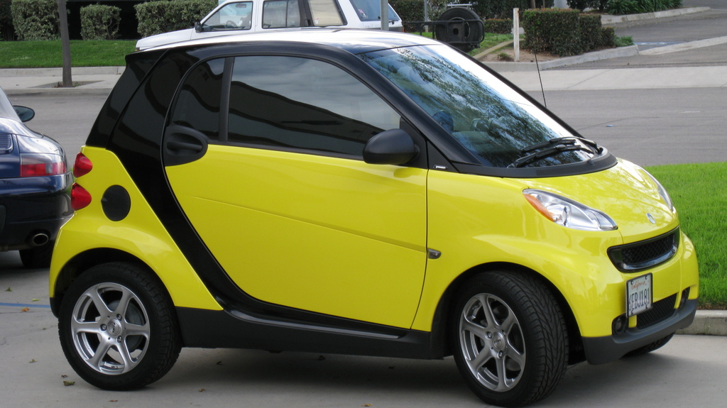 Another Amazing-3 2008 smart fortwo post... - 11510696