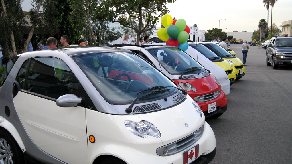 Another Amazing-3 2008 smart fortwo post... - 11510703