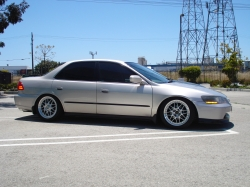 AccordSeductions 1999 Honda Accord