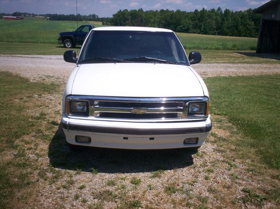 Another coltonpony09 1995 Chevrolet S10 Regular Cab post... - 11514408