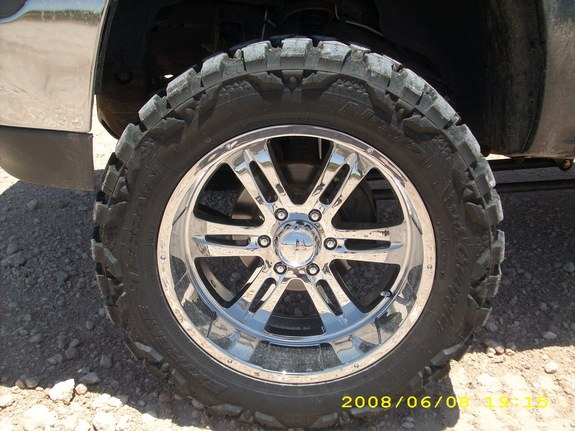 20 Inch Rims Aggressive Tires For 20 Inch Rims