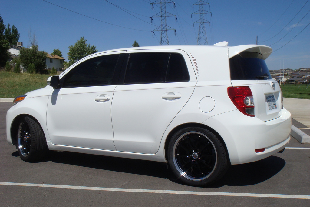 Another ColoSkydiver 2008 Scion xD post... - 11513084