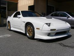 Raid3ns 1990 Mazda RX-7