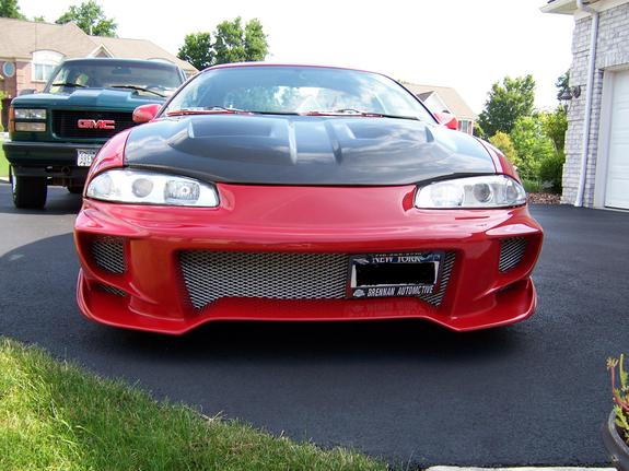 whooophatt 1998 mitsubishi eclipse specs photos modification info at cardomain. Black Bedroom Furniture Sets. Home Design Ideas