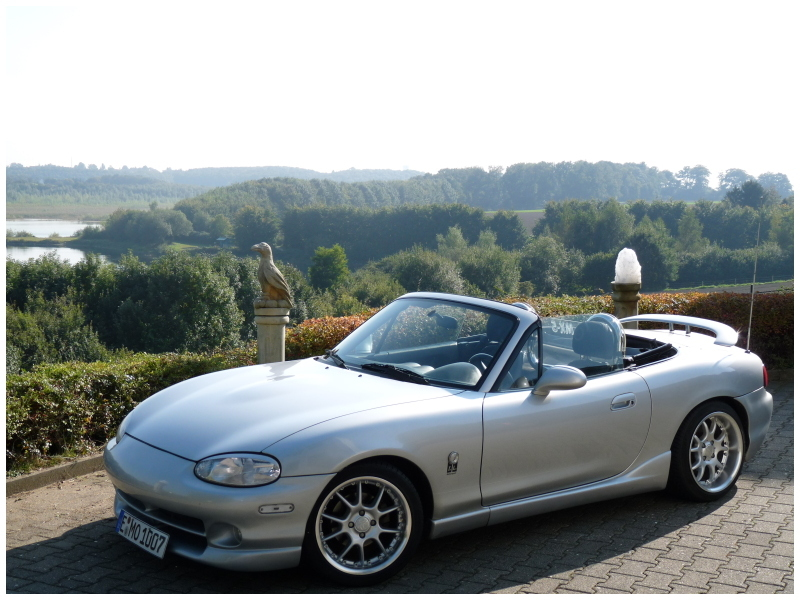 Another vipermx5 1999 Mazda Miata MX-5 post... - 11515584