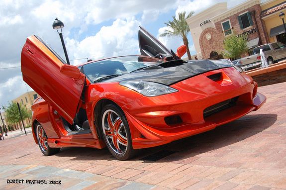airpanther 39 s 2003 toyota celica in houston tx. Black Bedroom Furniture Sets. Home Design Ideas