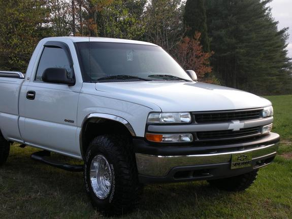 00whitesilverado 2000 chevrolet silverado 1500 regular cab specs photos modification info at. Black Bedroom Furniture Sets. Home Design Ideas