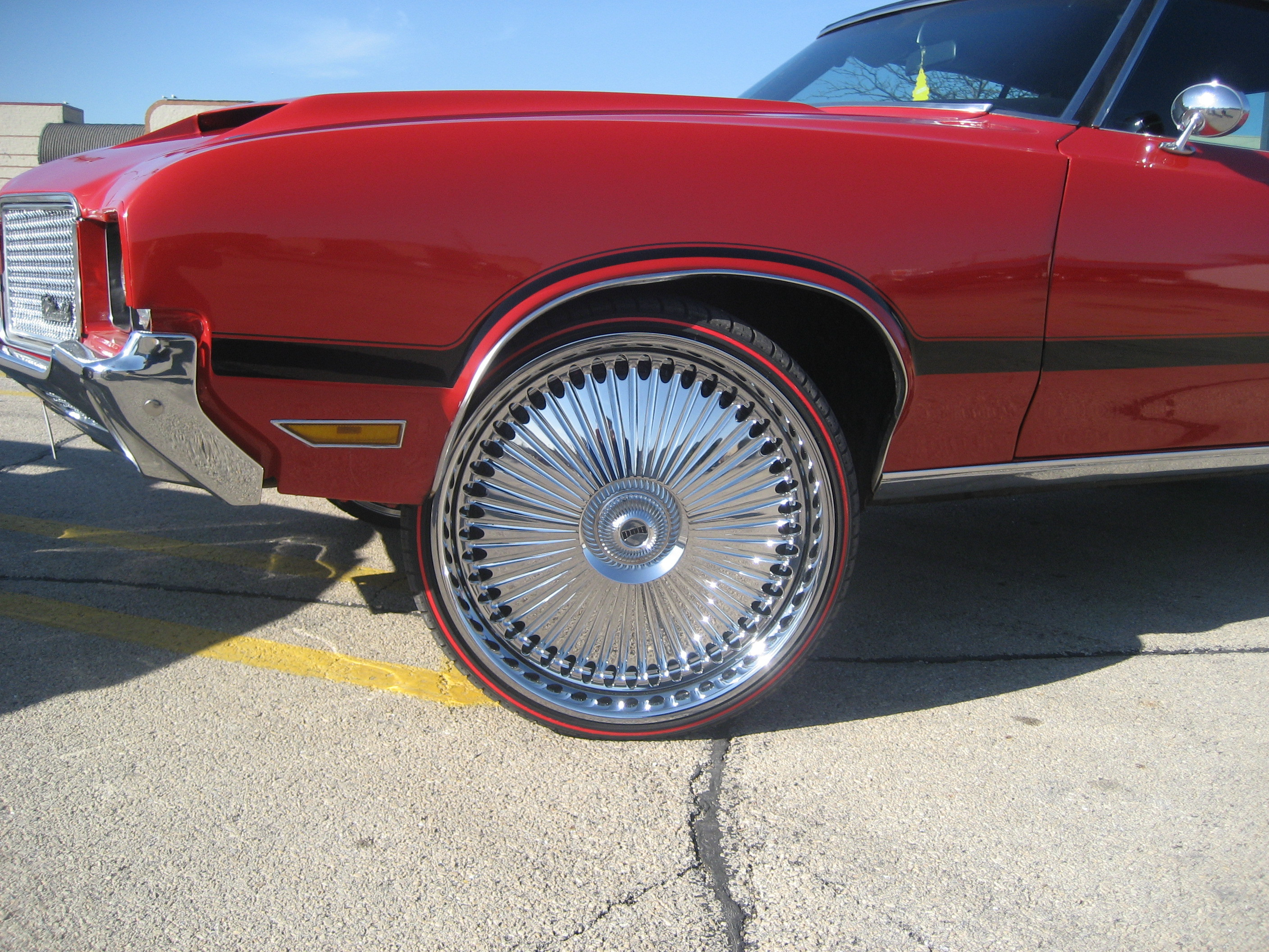 CHITOWNSILLEST 1985 Chevrolet Caprice 11517703