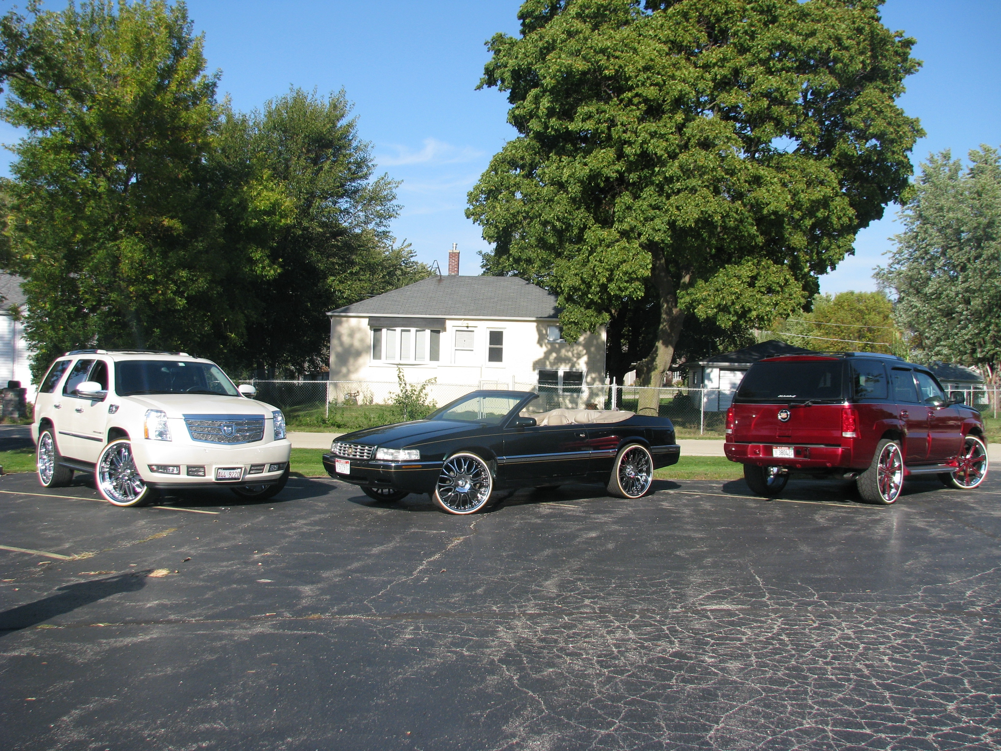CHITOWNSILLEST 1985 Chevrolet Caprice 11517706