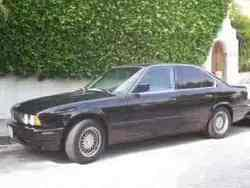 samchuck 1991 BMW 5 Series