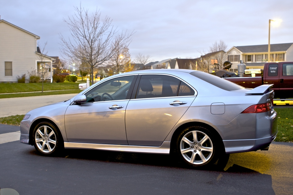 mr chad 2004 acura tsx specs photos modification info at cardomain. Black Bedroom Furniture Sets. Home Design Ideas