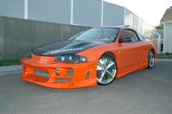 orange187s 1998 Mitsubishi Eclipse