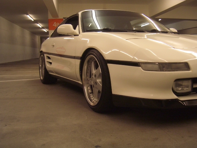 xjd97x 1991 Toyota MR2 11520517