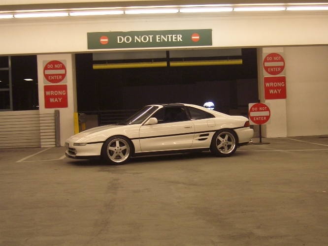 xjd97x 1991 Toyota MR2 11520518