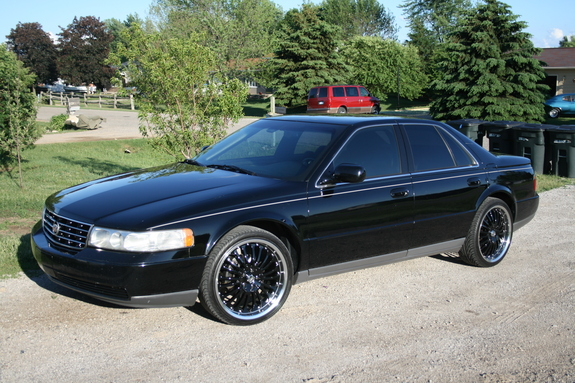 another cstockman 2000 cadillac seville post 4552124 by. Cars Review. Best American Auto & Cars Review