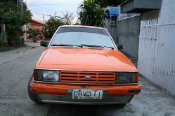 excalibur_jason 1984 Ford Laser