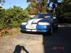 downlowescort92s 1992 Ford Escort