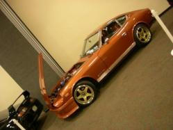 mike321gos 1971 Datsun 240Z