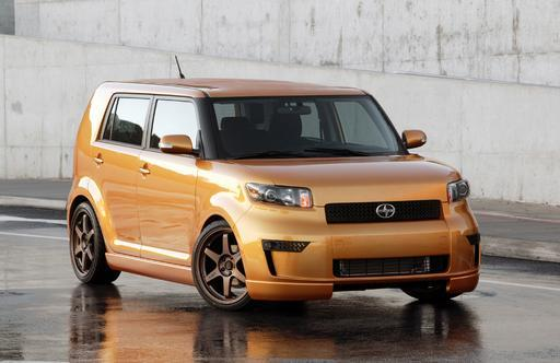 Another MY_NUGET 2008 Scion xB post... - 11528005
