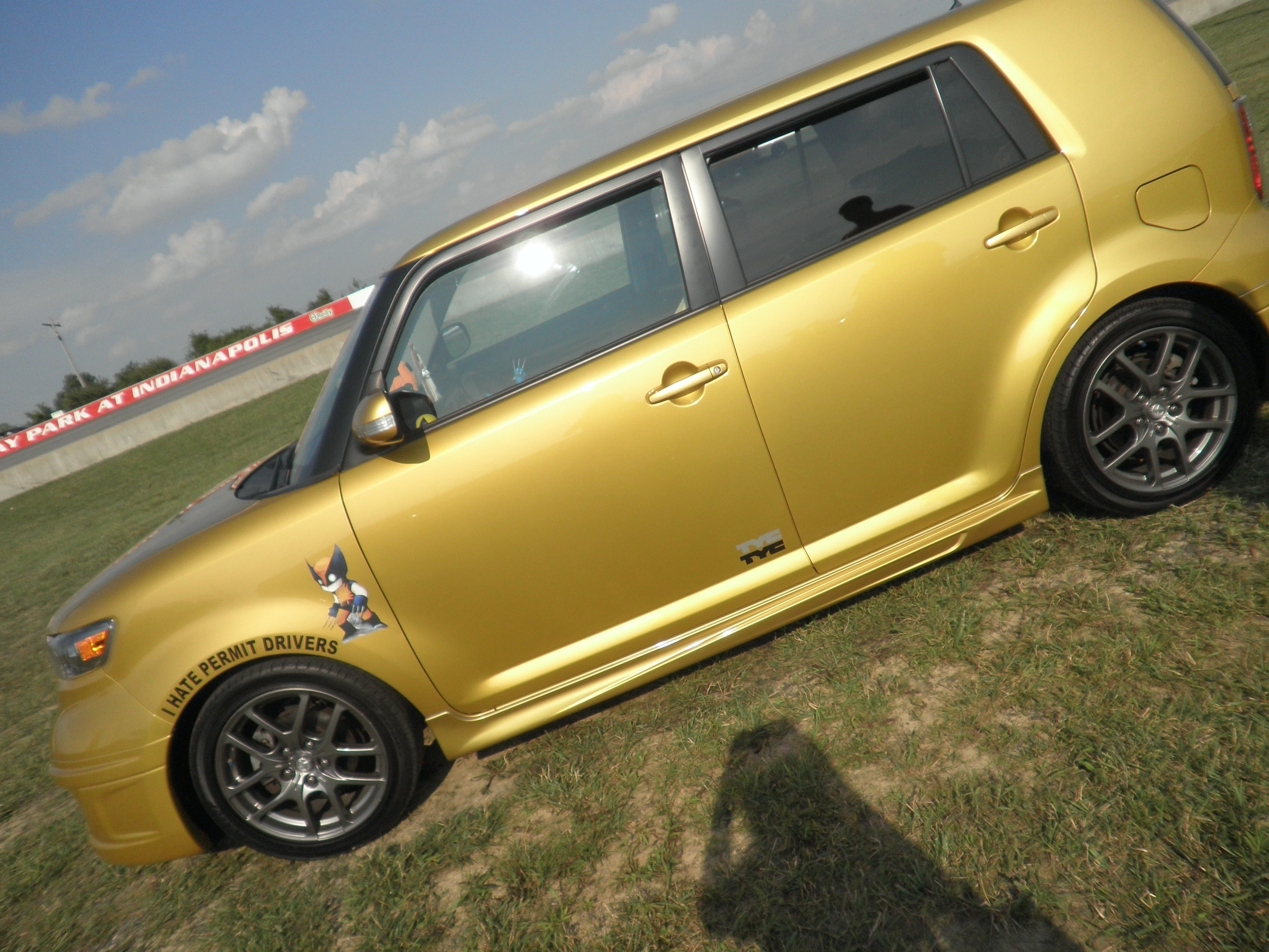 Another MY_NUGET 2008 Scion xB post... - 11528018