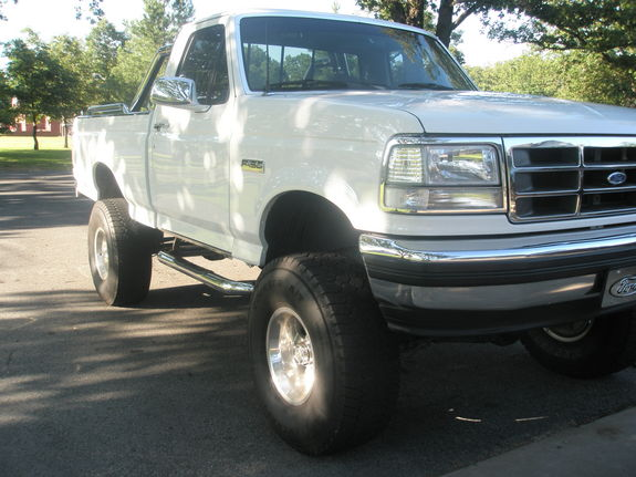 Turbo_Rebel07 1994 Ford F150 Regular Cab 11526261