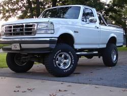 Turbo_Rebel07s 1994 Ford F150 Regular Cab