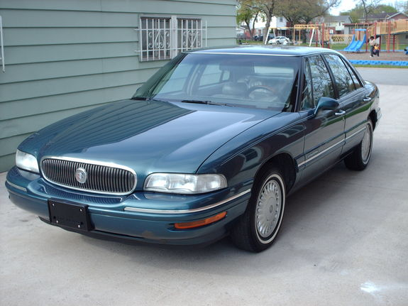 scorpio2at 1997 buick lesabre specs photos modification. Black Bedroom Furniture Sets. Home Design Ideas