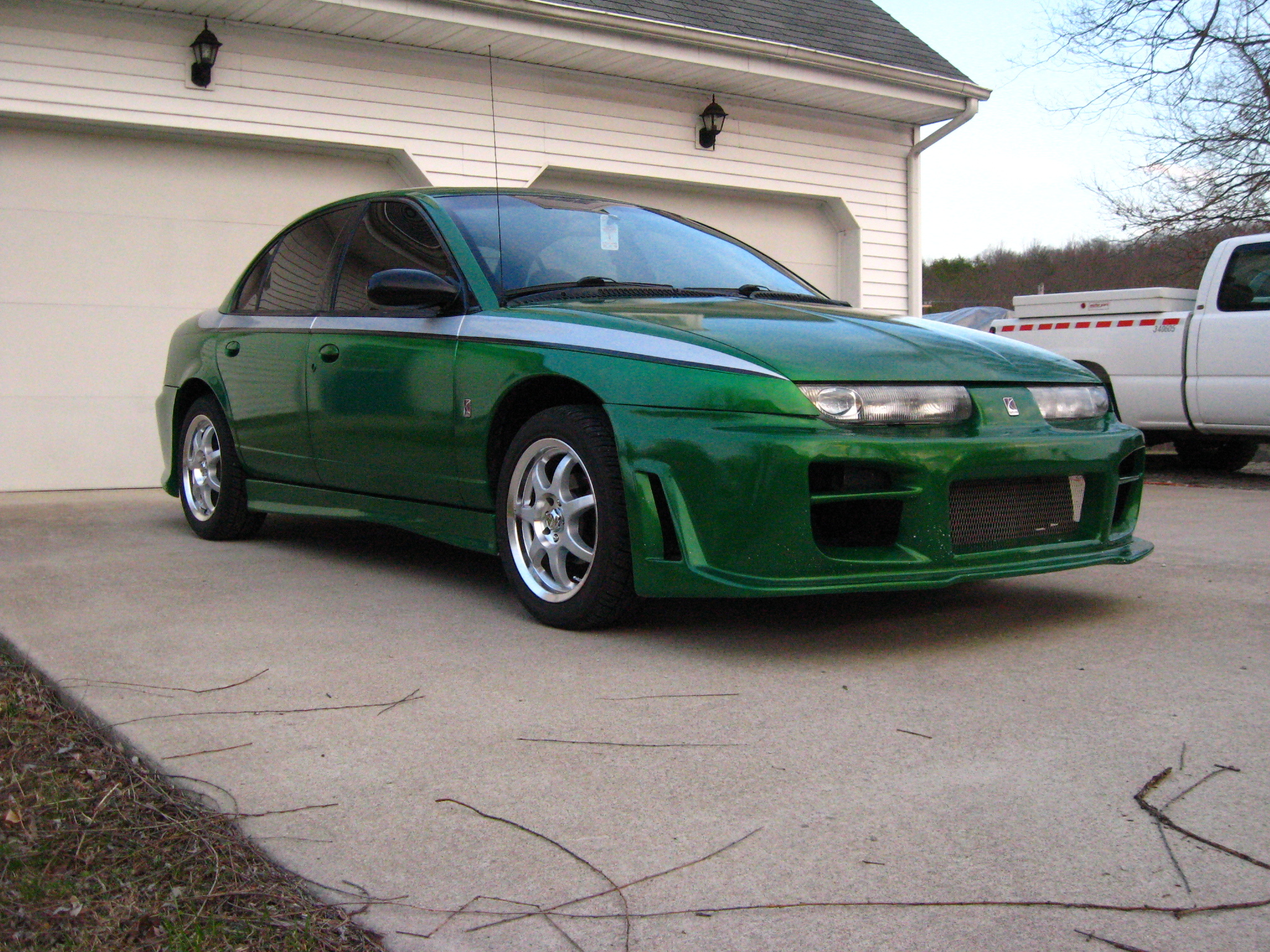 FFeVe91 1997 Saturn SSeries Specs Photos Modification Info at