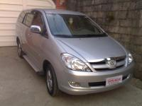 cholo187s 2006 Toyota Innova
