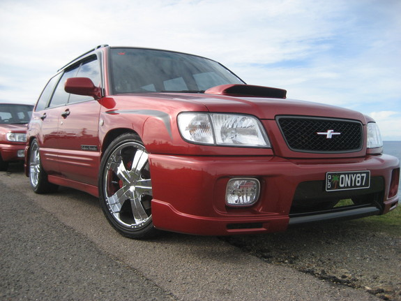 tonys subi 2001 subaru forester specs photos modification info at cardomain cardomain