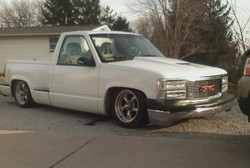 islandboi671s 1988 Chevrolet C/K Pick-Up