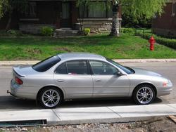 HIDconcepts 1998 Oldsmobile Intrigue