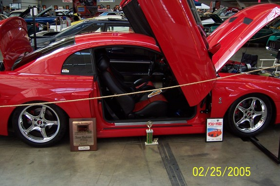 419420 2003 Ford Mustang 11527549