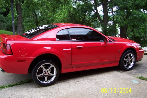 419420 2003 Ford Mustang 11527558