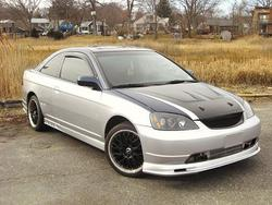 CivicRus7s 2001 Honda Civic