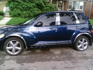 Another MY_NUGET 2001 Chrysler PT Cruiser post... - 11528163