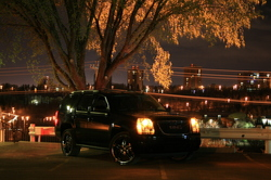 KW-INCs 2008 GMC Yukon