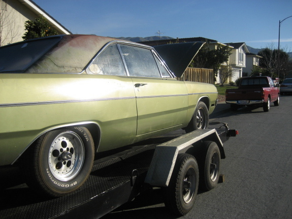 Another Badd340 1970 Dodge Dart post... - 11528589