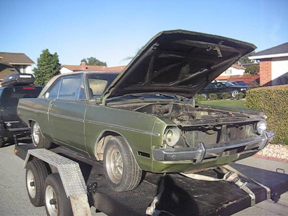 Another Badd340 1970 Dodge Dart post... - 11528591
