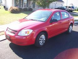 Jer07s 2005 Chevrolet Cobalt