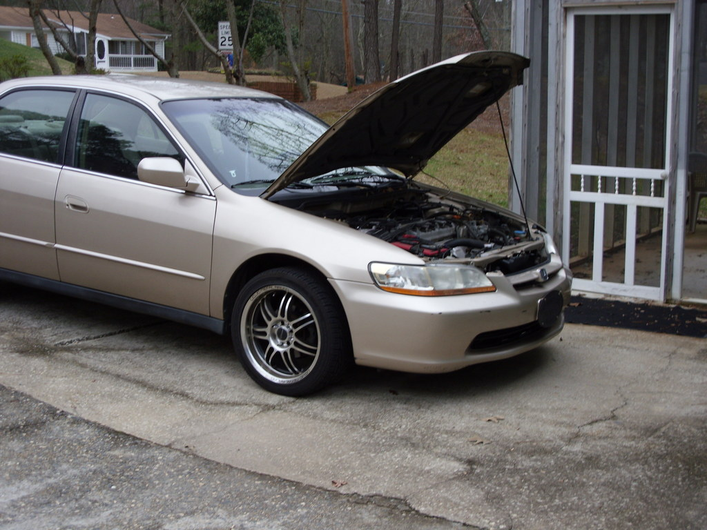 Another xdragonforce 2000 Honda Accord post... - 11576218