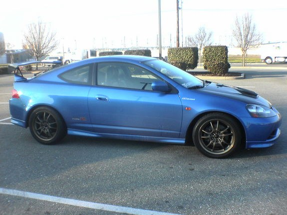 mugendc5r 2005 acura rsx specs photos modification info. Black Bedroom Furniture Sets. Home Design Ideas